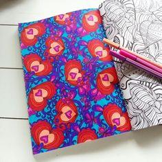 Het derde enige echte kleurboek voor volwassenen: hartjes