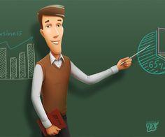 Teacher Character
