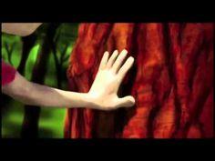 La flor más grande del mundo- Saramago y Emilio Aragón - YouTube