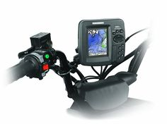 Humminbird 740116-1 RM-ATV Fishfinder Mount ** You can get more details by clicking on the image.