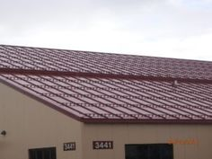Standing Seam Metal Roof Snow Guards