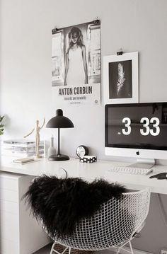 Workspace | Home Office Details | Ideas for #homeoffice | Interior Design | Decoration | Organization | Architecture | Desk (scheduled via http://www.tailwindapp.com?utm_source=pinterest&utm_medium=twpin&utm_content=post792463&utm_campaign=scheduler_attribution)