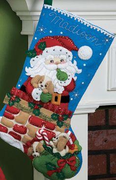 "Santa's Secret 18"" #86280"