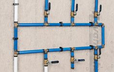 Build Your Own PEX Manifold