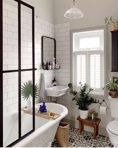 otice anything different? I planned our bathroom well over a year ago now and overwhelmed with so many choices and decisions I didn't Bathroom Styling, Bathroom Interior Design, Interior Decorating, Bathroom Inspiration, Bathroom Inspo, Bathroom Ideas, Bathroom Bath, Boho Bathroom, Master Bathrooms