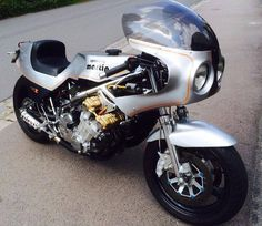 Martin Honda CBX1000  backyardrider.com