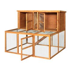 Our Kendal Luxury Rabbit Hutch & Run Is Perfect For Your Rabbit. Trusted By Thousands Of Rabbit Owners. Buy A Well-Built Hutch For As Little As Rabbit Hutch And Run, Rabbit Hutch Indoor, Rabbit Hutches, Animal House, Pretty Cool, Guinea Pigs, Cool Stuff, Bunny, Future