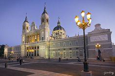 Catedral Almudena I
