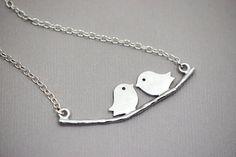 love birds <3