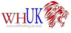 WHUK logo design 11
