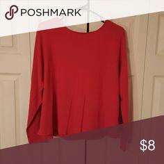 Shirt Comfy & solid pink Tops