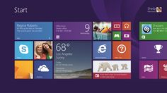 Windows 8.1 Update Comes With Many New Features  Read more: http://twitteling.com#ixzz2i5LhvsyA