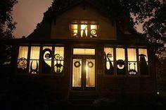 12 Epic Halloween Home Decorations - Nightmare Before Christmas | Guff