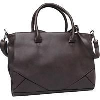 cool Fluid Womens Shopper Bag Dark Brown Check more at http://arropa.net/uk/accessories/product/fluid-womens-shopper-bag-dark-brown/