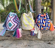 """120 Beğenme, 9 Yorum - Instagram'da Lombia Wayuu Bags (@lombiawayuubags): """"Taking #Wayuubags for a wild ride! Soon coming up on the website! . . . . . . . . . . . . . . . . .…"""""""