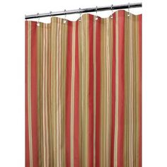 Watershed Baja Dorset Shower Curtain In Tuscany