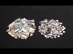 How To Cut CD DVD Easily For Craft - 3 Easy Method - CD craft - Best out of waste, In this video tutorial you will be able to learn how to cut CD & DVD into . Recycled Cd Crafts, Old Cd Crafts, Fun Crafts, Diy And Crafts, Crafts For Kids, Recycled Glass, Cd Mosaic, Mosaic Crafts, Mosaic Mirrors