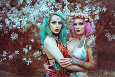 The original eco-friendly glitter. Goth Hair, Sustainable Textiles, How To Make Clothes, Blue Bikini, Pink Hair, Faeries, Biodegradable Products, Fancy Dress, Pixie