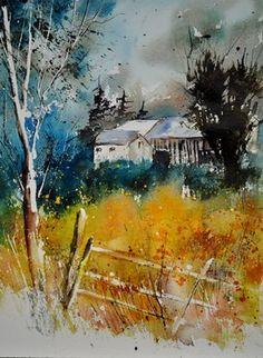 watercolor 111081