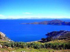 El Titicaca es el lago navegable más alto del mundo. (Foto: Difusión)
