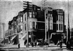 """HH Holmes' """"Murder Castle"""": Holmes is said to have killed between 27 and 200 people. Holmes built a hotel at the end of the 18th century to capitalize on Chicago's World's Fair and its visitors. His """"hotel"""" had over 60 rooms for guests, including alarms in each """"prison room"""" in case a victim attempted to escape. The hotel was a labyrinth of trap doors, windowless rooms, torture chambers, staircases to nowhere and a basement morgue, crematory, and vats of acid for disposal."""