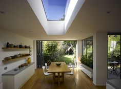 #Kitchen #extension | Private house | London SW17 | Giles Pike Architects