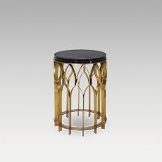 MECCA Side Table by