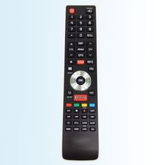 Cheap remote control for tv, Buy Quality remotes for tv directly from China for smart tv Suppliers: NEW Original for Hisense SMART TV Remote control for NETFLIX Tv Remote Controls, Stickers, The Originals, Mobile Security, Electronics Gadgets, Free Shipping, Sticker