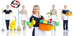 Search and Find your Housekeeping Service Provider in Shubham Enterprises