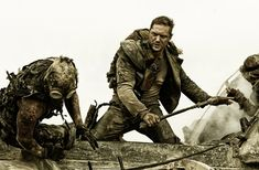 Director George Miller Explains Why Mel Gibson is Absent From 'Mad Max: Fury Road'