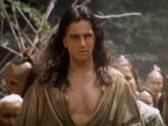 The Last Of The Mohicans (1992) - Official Trailer Director: Michael Mann Starring: Daniel Day Lewis, Madeleine Stowe, Russell Means