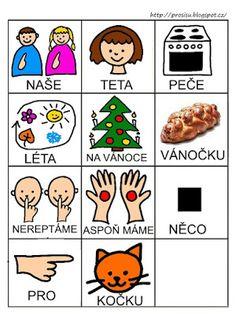 Pro Šíšu: Básničky i pro autíky Education, Czech Republic, Character, Autism, Teaching, Onderwijs, Bohemia, Studying