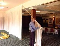 Image result for wedding backdrop pipe and drape