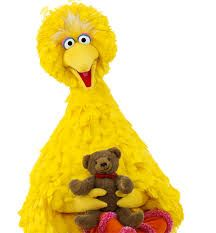 Big Bird has some surprisingly sage advice for talking to kids about death.