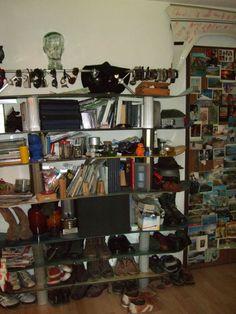 Crazy apartment