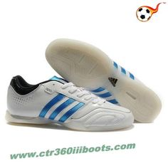 Adidas Adipure 11Pro Trx Turf boots White Purple black