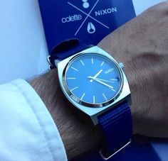 Nixon - Cool watch