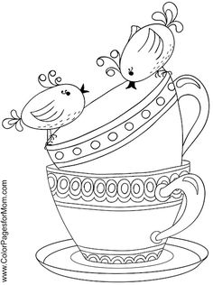 340 Best Color Me Happy (printable grown-up coloring pages