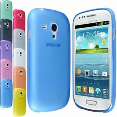 Samsung Galaxy Trend Plus S7580 KILIF-İnce 0.2mm 9.90 TL 1 ADET EKRAN KORUYUCU FİLM HEDİYE! Samsung Cases, Samsung Galaxy, Iphone Cases, Mobile Phone Cases, Galaxies, Mini, Colors, Cell Phone Carriers