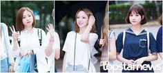 [HD테마] 단발병 부르는 여신 걸그룹 누가있나? #topstarnews