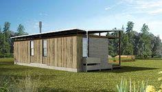 Cas4 es un desarrollo de Arquitectura Sustentable, para minimizar la contaminación, ahorrar recursos naturales y lograr un diseño mas integrado con la naturaleza. Las casas incluyen huerta biodinámica