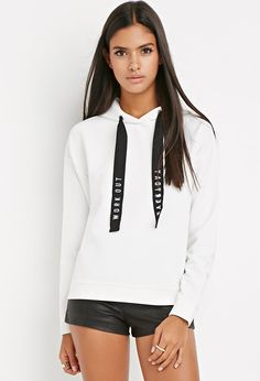 Contemporary Workout Everyday Hoodie