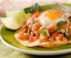 Cinco de Mayo brunch recipes