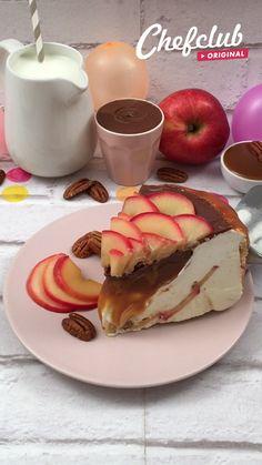 Fruit Recipes, Sweet Recipes, Dessert Recipes, Cooking Recipes, Just Desserts, Delicious Desserts, Yummy Food, Twix Cheesecake Recipe, Lime Cake