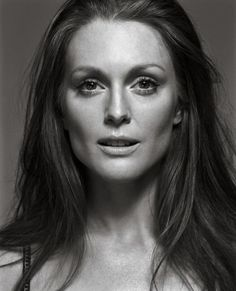 Julianne Moore - does Gyrotonic
