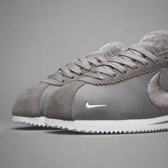 "Nike Classic Cortez SP ""Canyon Grey""  Release: Thursday, 3rd September 2015 Instore @1st_og"