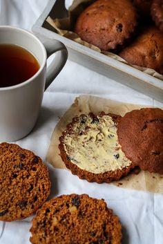 Honey Bombs- Scandinavian Baking