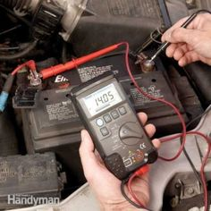 how-to-check-alternator