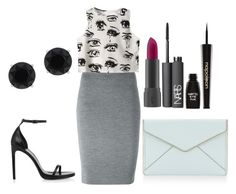 """Untitled #1098"" by fabianarveloc on Polyvore"
