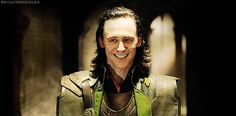 Who's Hotter? The Ultimate Thor/Loki Showdown #Refinery29 -- Loki - by far...